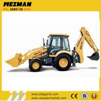 Buy cheap SDLG LGB877 BACKHOE LOADER PRICE from wholesalers