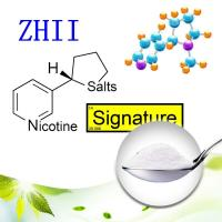 Buy cheap We Professional Manufacture Pure Nicotine Salt from wholesalers