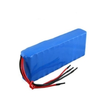 Buy cheap CC CV 12V 16Ah 18650 Lithium Ion Battery Pollution Free from wholesalers