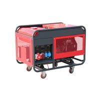 Electric Portable Gasoline Generator TB12000 4 Stroke Rated Output 9kva