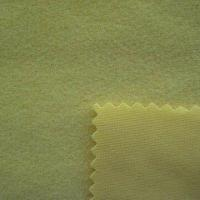 Buy cheap Warp Knitted Fabric with One Side Brushed and 58/60-inch Width, Very Soft, Weighs 170gsm from wholesalers