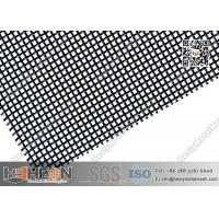 Buy cheap AISI304 14X14 mesh Security Window Screen | Bullet-Proof Window Screen Mesh from wholesalers
