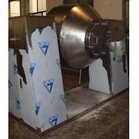 Buy cheap Explosion Proof Double Cone Rotary Vacuum Dryer With Vacuum Pump CE Approved from wholesalers