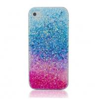 Buy cheap Colorful Mobile Phone Protective Cases For iPhone 5 / 5s With New Design from wholesalers