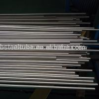 Buy cheap High grade seamless astm a269 316l stainless steel seamless pipe from wholesalers