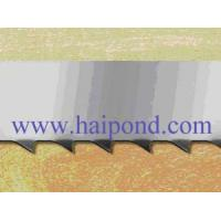 Buy cheap Half-cutting Band Saw Blade from wholesalers