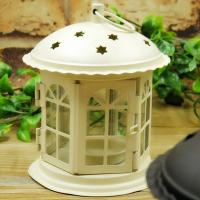 Buy cheap Dome House Home Decoration Lantern Moroccan style candle holder from wholesalers