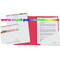 Buy cheap A4 colorful paper file folder /presentation file folder printing from wholesalers