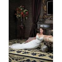 Buy cheap 2011Cheap Customer-Made Design Organza Applique Wedding dress from wholesalers