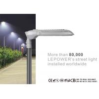 Buy cheap Street Luminaires Outdoor Led Street Lights Public Lighting 160lm/w 100w IP66 from wholesalers