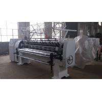 Buy cheap Digital Mattress Spring Coiling Machine Lock Stitch With Multi-needle 100m / h from wholesalers