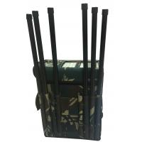 Buy cheap High Power Manpack wireless blocker jammer drones jammer For Infantry Troop from wholesalers