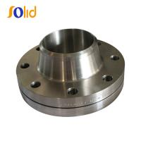 Buy cheap ASME B16.5 Carbon Steel Weld Neck Flanges from wholesalers