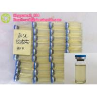 Buy cheap Bulking Cycle Yellow oil Liquid Injectable Anabolic Steroids EQ Equipoise Boldenone 300 from wholesalers