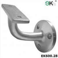 Buy cheap Staineless steel wall mounted stand folding casting handrail bracket-EK600.28 from wholesalers