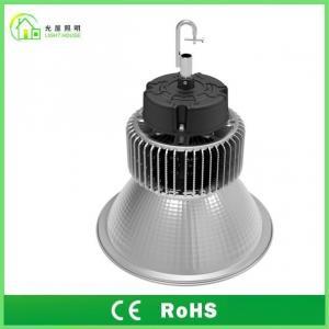 Buy cheap High Bright 6000k High Bay LED Lighting Replacing 400w Hps Mhl Lamps , 2700-6500K product