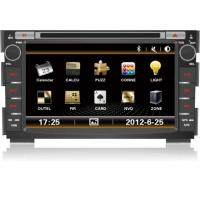 Buy cheap New Kia Ceed factory-oe-fit car multimedia sytem with GPS DVD TV from wholesalers