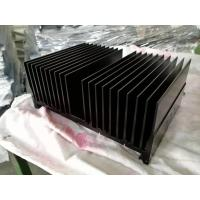 Buy cheap CNC Machining Akzo Nobel Powder Painting Aluminum Heat Sink use for Truck Lamp from wholesalers
