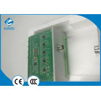 Buy cheap Undervoltage Motor Protection Relay , Short Circuit Phase Loss Monitor Relay from wholesalers