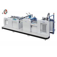 Buy cheap 4000Kg Automatic Lamination Machine , Industrial Thermal Lamination Machine from wholesalers