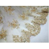 Buy cheap New arrival  high quality african french lace,lace fabric from wholesalers