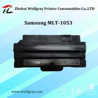 Buy cheap Compatible for Samsung MLT-1053L toner cartridge from wholesalers