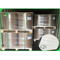 Buy cheap FSC Approved C2S Art Paper Glossy And Coated 100gsm 180gsm 200gsm For Book Covers from wholesalers