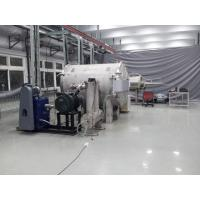 Buy cheap Zirconia Ceramic Sintering Furnace / Laboratory Vacuum Furnace Simple Operation product