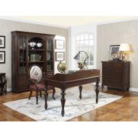 Buy cheap Home Office Study room furniture Wooden Reading Writing desk Computer table with product