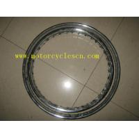 Buy cheap I/II/Dynasty Motocross 1.6-21 1.85-18 Chrome Plated FR RIM Motorcycle Spare Parts GXT200 from wholesalers