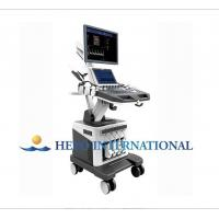 Buy cheap high end 4D trolley ultrasound scanner with touch screen echo cardiac from wholesalers
