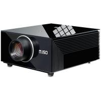 Buy cheap NEW Double USB Port HD LED Projector for home theatre from wholesalers