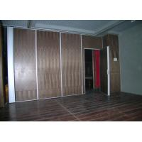 Buy cheap Eco-Friendly Movable Partition Walls, Room Dividers Partitions from wholesalers