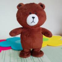 Buy cheap 2014 Talking bear toy Plush Toy bear Talking bear Toy from wholesalers
