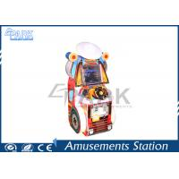 Buy cheap Children Deformation Coin Operated Arcade Machines Racing Game For Sale from wholesalers