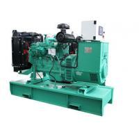 60HZ PERKINS Diesel Generator Set , Open Diesel Generator With DSE6020 Controller