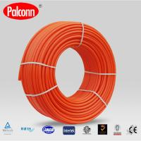 Buy cheap SK DX 800/LG material floor heating pert pipe for export from wholesalers