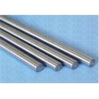 Buy cheap high quality ISO9001 titanium bar ti-6al-4v ams 4928 for industrial using from wholesalers