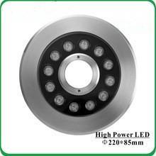 IP68 Waterproof LED Fountain Light