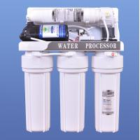 Buy cheap LCD Display Mineral Water Plant For Home Under Tank Water Filter 6 Stages from wholesalers