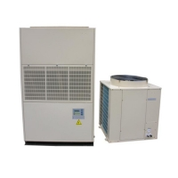 Buy cheap 238kw Package Type Air / Water Cooled Air Conditioner from wholesalers