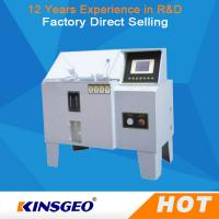Buy cheap 800L Programmable Salt Spray Test Chamber For Coating 90×60×50cm from wholesalers