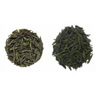 Buy cheap health Anhui Liu An Gua Pian loose leaf green tea for Lowering blood pressure from wholesalers