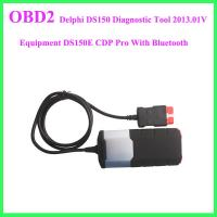 Buy cheap Delphi DS150 Diagnostic Tool 2013.01V Equipment DS150E CDP Pro With Bluetooth from wholesalers