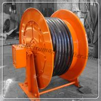 Buy cheap Slip Ring Cable Reel JTA from wholesalers