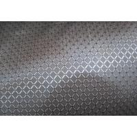 Buy cheap yarn dyed jacquard pvc coated nylon oxford fabric from wholesalers