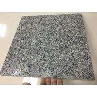 Buy cheap High Quality Chinese Natural Stone G361 Grey Standard Granite Slab Size Lotus Grey/Red/Flower Granite from wholesalers