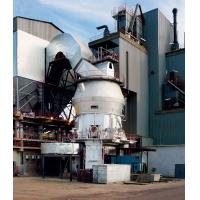 Buy cheap 18.5 - 125kw Vrm Vertical Cement Mill For Cement Clinker Grinding Station from wholesalers