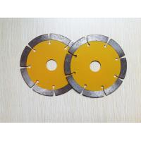Buy cheap Hotsell diamond Sintered saw blade for tile,brick and stone from wholesalers