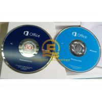 Buy cheap Genuine Office 2013 Retail Box , Microsoft Office Professional 2013 Software from wholesalers